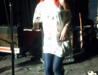 Hayley Williams, mewithoutYou
