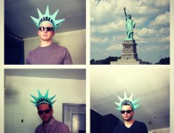 Taylor York v NYC