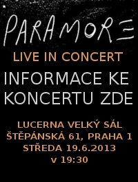 Paramore v Lucern