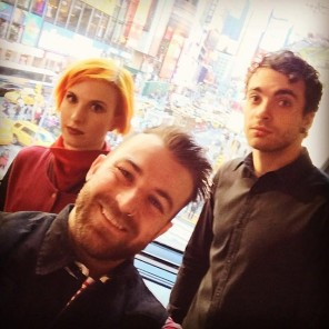 paramore v good morning america