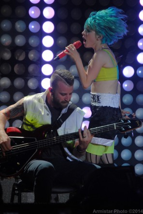 paramore columbia md
