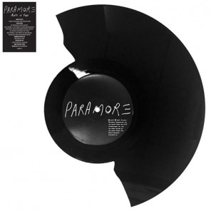 Paramore ain't it fun vinyl